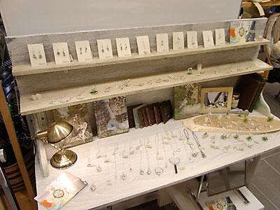 Herbarium. in クリエイティブ工房展