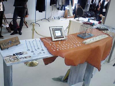 Herbarium.の展示会画像